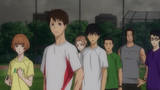 Run with the Wind Folge 11