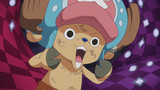 One Piece - Ilha Whole Cake (783-878) Episódio 824