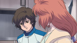 Mobile Suit Gundam Unicorn RE:0096 Episodio 17