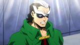 My Hero Academia Season 4 Episode 87