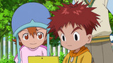 Digimon Adventure: Episode 26