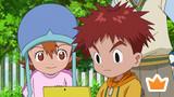 Digimon Adventure: (2020) Folge 26