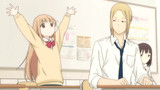 Tanaka-kun is Always Listless Episode 12