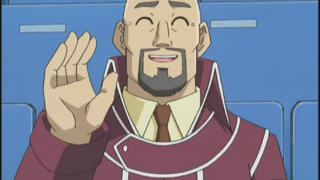 Yu☆Gi☆Oh!: Duel Monsters GX Episode 11 Subtitle Indonesia