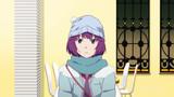 Monogatari Second Season Episode 23