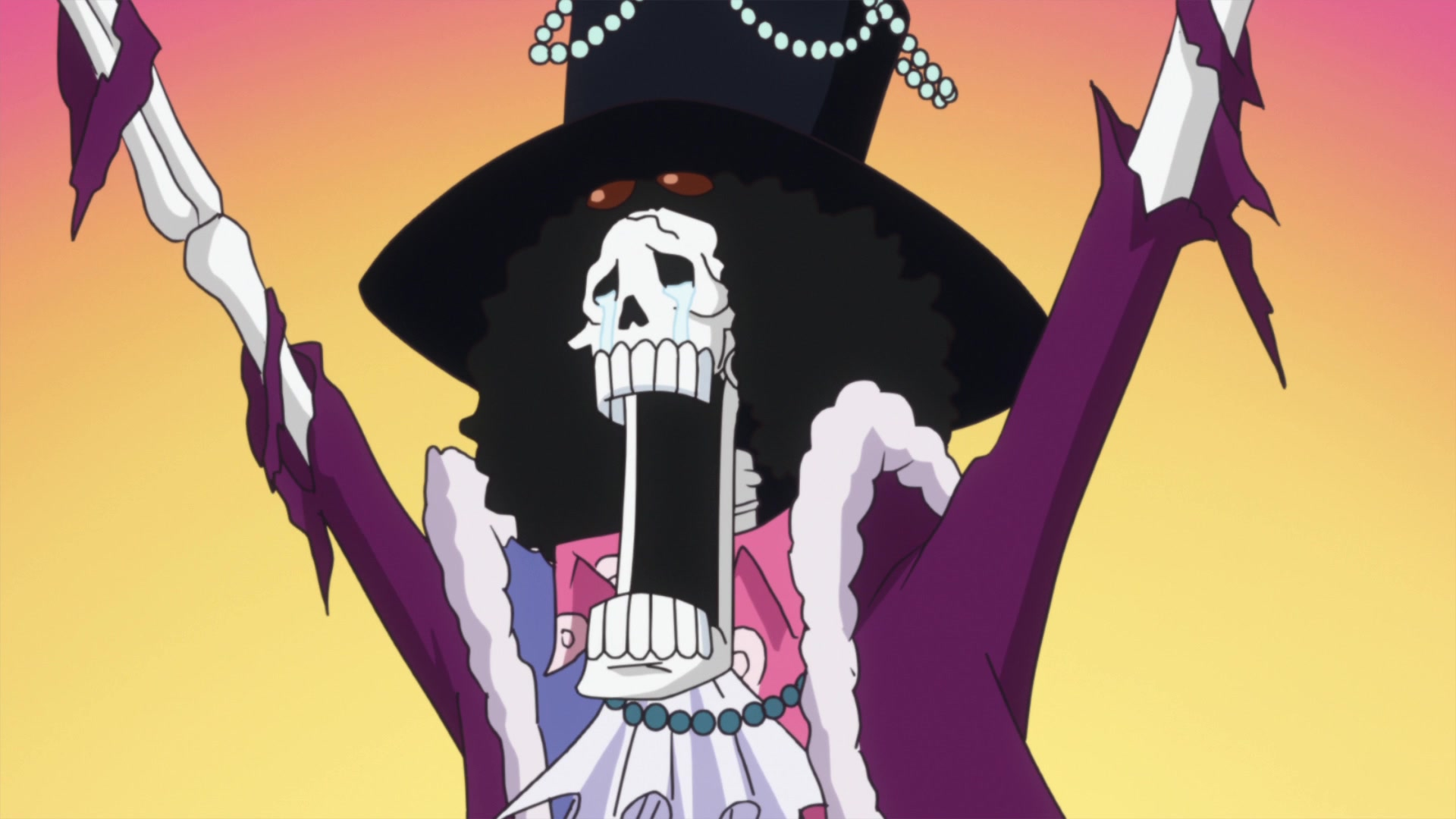 One Piece: Zou (751-782) Episode 756, Start to Counterattack! Great