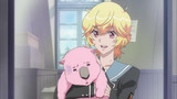 Cute High Earth Defense Club LOVE! Episódio 1