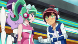 Time Bokan The Villains' Strike Back Episode 3