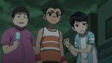 GeGeGe no Kitaro (2018) Episodio 22