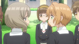 Cardcaptor Sakura: Clear Card Episodio 4