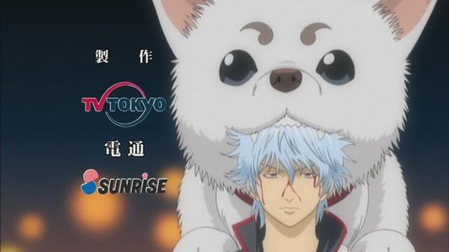 Gintama Episode 16 Subtitle Indonesia