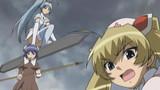 Magikano Episode 7