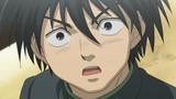 Kekkaishi Episode 21