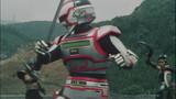 Megabeast Investigator Juspion الحلقة 13