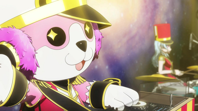 BanG Dream! S2 Episode 1, Happy Party!, - Watch on Crunchyroll