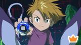 Digimon Adventure: Episode 46