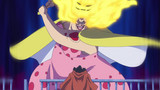One Piece - Ilha Whole Cake (783-878) Episódio 864