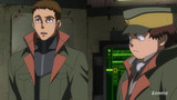 Mobile Suit GUNDAM Iron Blooded Orphans (Dub) Episode 6