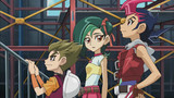 Yu-Gi-Oh! ZEXAL Season 1 Episode 28