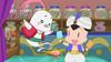 Shonen Ashibe GO! GO! Goma-chan - Episode 83