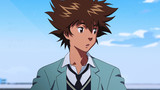 Digimon Adventure tri Episodio 1