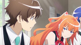 Plastic Memories Episodio 2