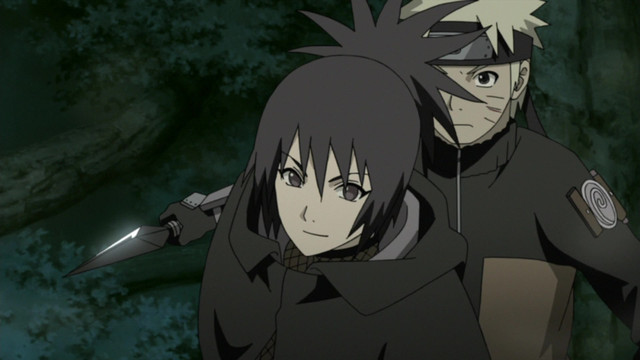 Naruto Shippuden: Season 17 Episode 445, Pursuers, - Watch
