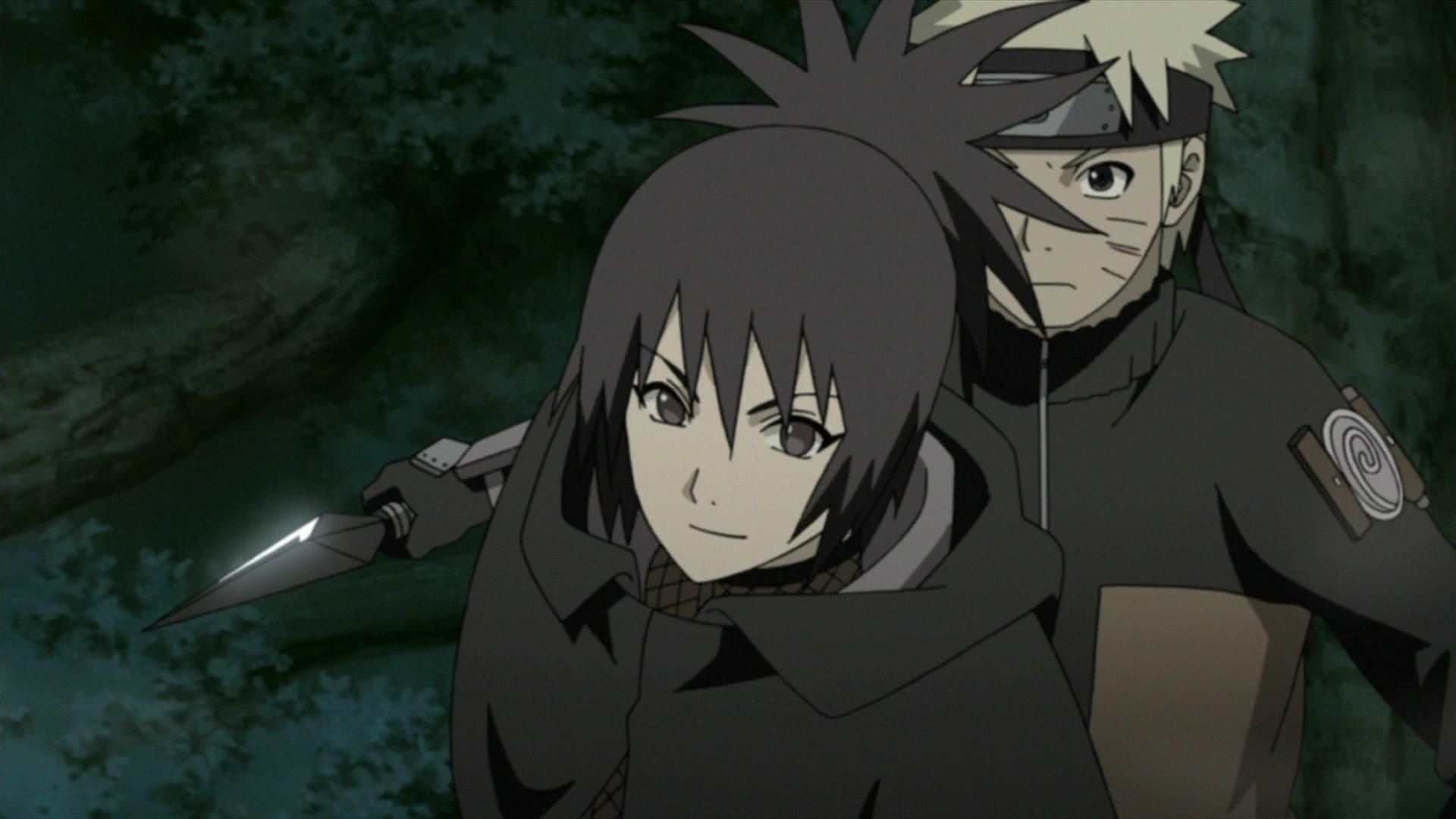 Naruto Shippuden: Season 17 Episode 445, Pursuers, - Watch