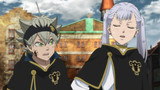 Black Clover Episodio 24