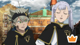 Black Clover (Spanish Dub) Episode 24