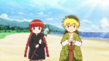 MAGICAL CIRCLE GURU-GURU Folge 20