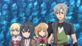 Grimms Notes the Animation Episode 7
