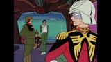 Mobile Suit Gundam (Dub) Episode 2