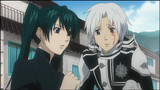 D.Gray-man (Season 1-2) Episode 47