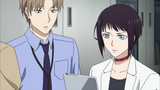 Midnight occult civil servants Episodio 14