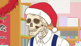 Skull-face Bookseller Honda-san Episode 12