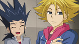 Cardfight!! Vanguard Link Joker Episode 111