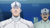 Ace of the Diamond Folge 59
