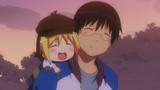 A Hanamaru Detective/A Hanamaru First Love