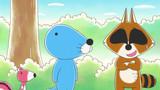 BONO BONO 3rd Season Episode 40