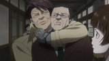 PSYCHO-PASS Episode 8