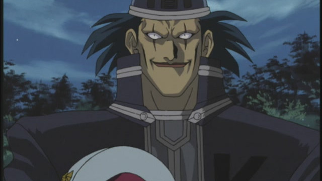 Yu☆Gi☆Oh! Duel Monsters Episode 14 Subtitle Indonesia