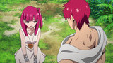 Magi: The Kingdom of Magic Episode 2