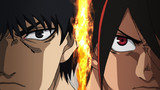 Hinomaru Sumo Episode 13