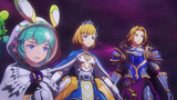 Monster Strike the Animation Episode 17