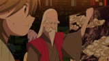 The Eccentric Family 2 الحلقة 7