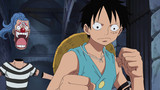 One Piece: Summit War (385-516) Episode 424