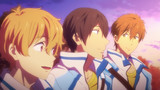 Free! - Iwatobi Swim Club (Spanish Dub) Episode 12