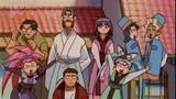 Tenchi Muyo! Tenchi in Tokyo Episode 1