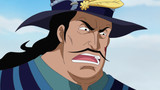 One Piece: Summit War (385-516) Episode 500